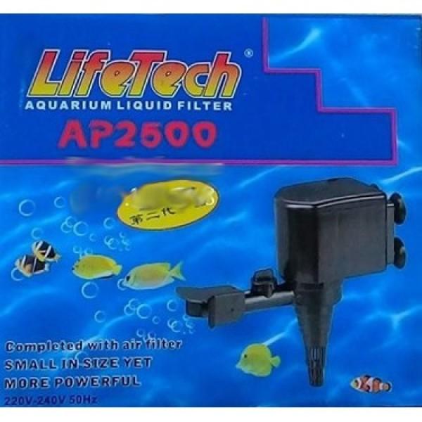 Máy bơm nước cho bể cá cảnh Lifetech AP 2500