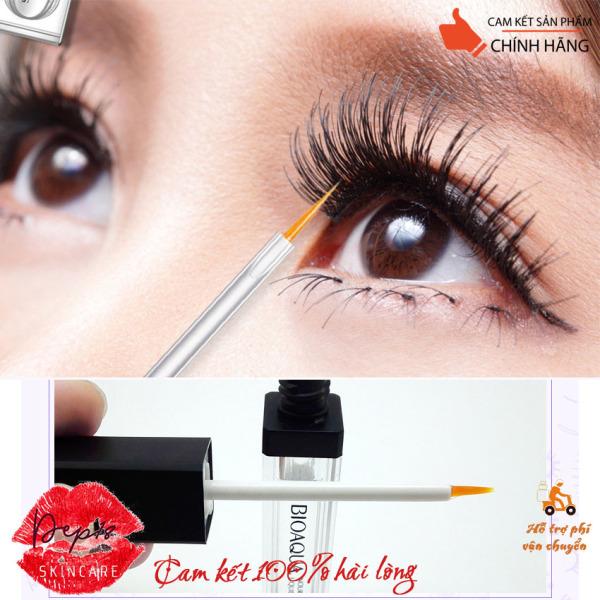 [YÊU THÍCH 2021] Serum dưỡng mi dài và dày Bioaqua OZENMY dưỡng mi và lông mày chăm sóc mắt cho đôi mắt quyến rũ [KÈM QUÀ TẶNG] Đẹp 18