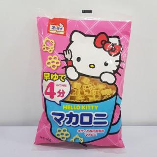 Mì Nui Hình Hello Kitty và Hoa 150g Nhật Bản, Mì Cho Bé Ăn Dặm, Mì Em Bé, Mì Hữu Cơ Cho Bé, Mì Tôm Cho Bé, Nui Cho Bé Ăn Dặm thumbnail