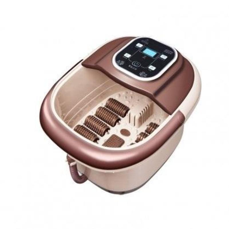 Máy ngâm chân massage hồng ngoại có sục khí sủi bọt mát xa giúp lưu thông khí huyết, may ngam chan massage hong ngoai co suc khi sui bot mat xa giup luu thong khi huyet cao cấp