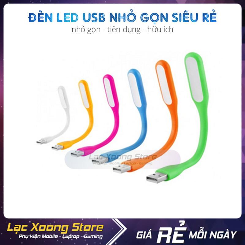 Bảng giá Đèn LED USB siêu sáng siêu tiện lợi - Nhiều màu Phong Vũ