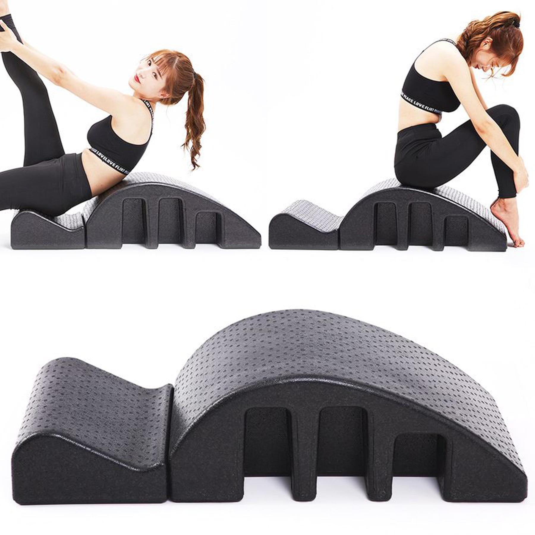 Bảng giá Dụng cụ Yoga tập lưng và hỗ trợ định hình cột sống Victoria MQ-454