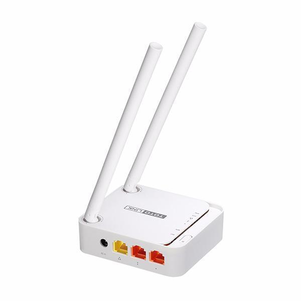 Bảng giá Bộ Phát Wifi TotoLink N200RE 300Mbps 2 râu. Phong Vũ