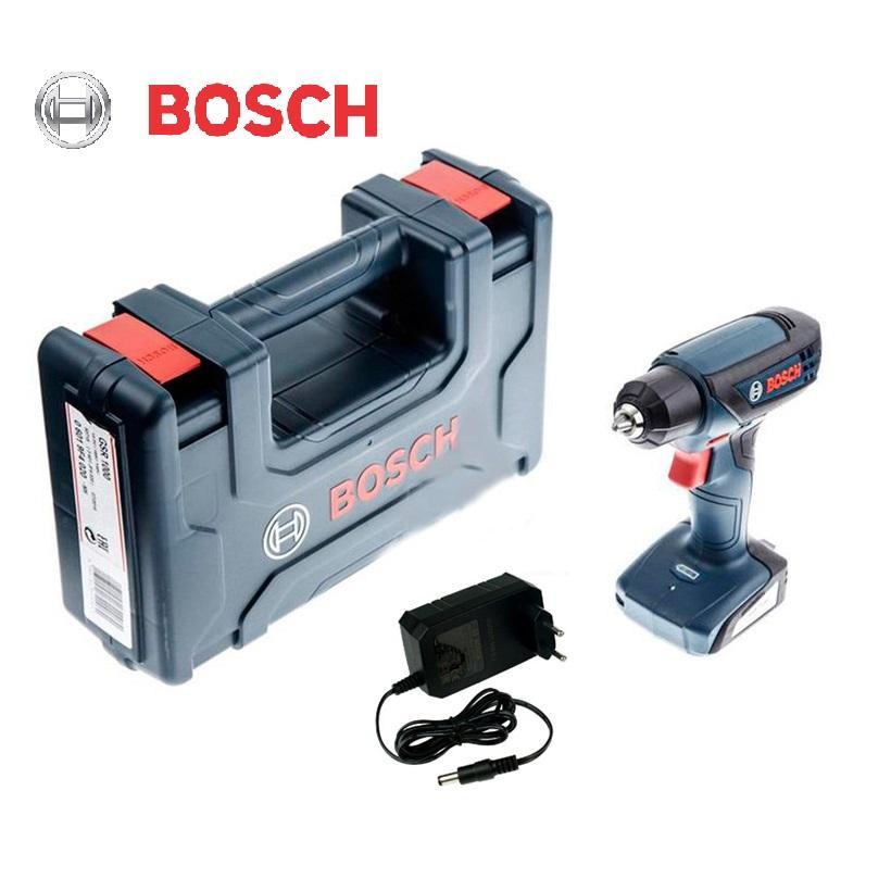Máy khoan pin Bosch GSR 1000