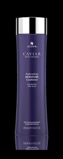 Dầu Xả Phục Hồi Dưỡng Ẩm Dành Cho Tóc Khô ALTERNA Caviar Moisture Conditioner - 250ml thumbnail