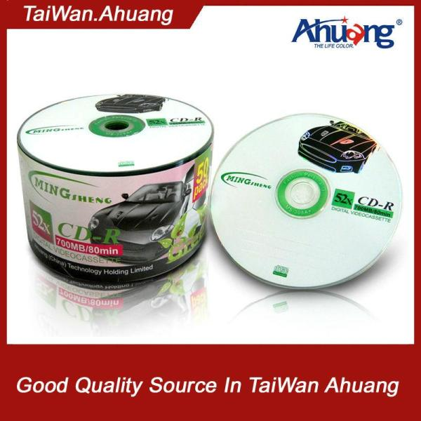 Bảng giá Đĩa trắng Đĩa cd trắng Mingsheng hộp 50 cái dung lượng 700mb Phong Vũ