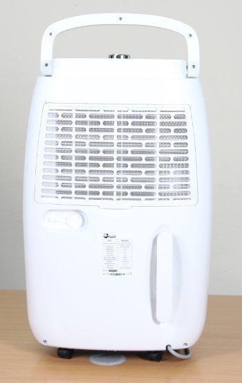 Bảng giá Máy hút ẩm dân dụng Fujie HM-920EC 25-30m2