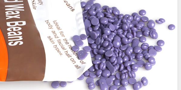 Sáp Wax Lông Nóng 300gr Hard Wax Beans cao cấp