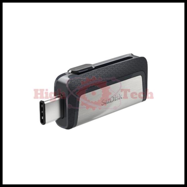 Giá USB OTG 3.1 Gen 1 SanDisk Ultra 32GB Dual Drive USB Type-C upto 150MB-s (SDDDC2-032G-G46)