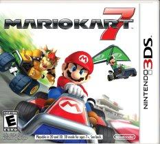 Mua Game Mario Kart 7 Nintendo 3Ds Us