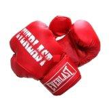 Mã Khuyến Mại Găng Đấm Boxing Everlast Đỏ Hoặc Xanh Trong Hà Nội