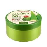 Ôn Tập Gel Dưỡng Thể Từ Nha Đam Organia White Good Nature Aloe Vera Soothing Gel 98 300G Hồ Chí Minh