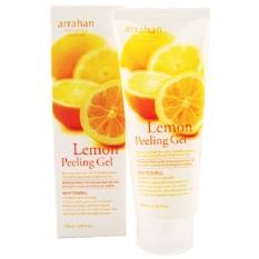 Gel tẩy tế bào chết Arrahan Lemon Peeling Gel 180ml