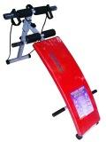 Mã Khuyến Mại Ghế Cong Tập Lưng Bụng Co Day Keo Tx Sports Tx G440016 Đỏ Thanh Xuân