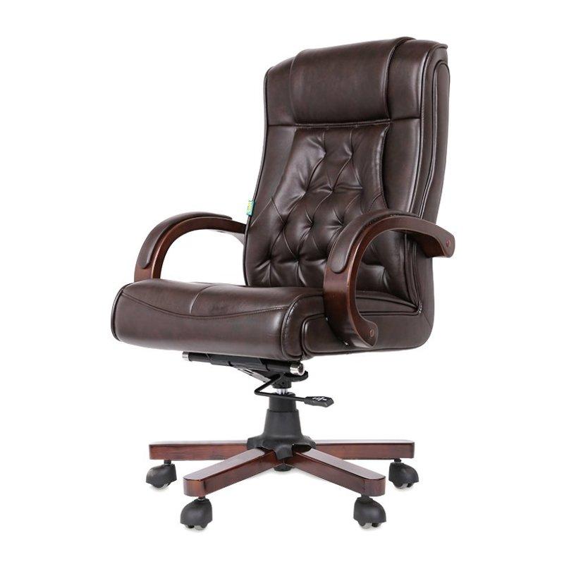 Ghế giám đốc Rof EC18023-U1 65 x 62 x 110:120 cm (Đen) giá rẻ