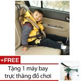 Bán Ghế Ngồi O To Cho Be An Toan Hq Store 1Ti16 1 Ghi Tặng 1 May Bay Trực Thăng Đồ Chơi Keo Bay Ngoai Trời Người Bán Sỉ