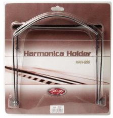 Coupon Giảm Giá Giá đỡ Kèn Harmonica Tremolo Stagg HAH800 (Trắng)