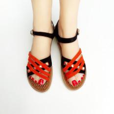 Mã Khuyến Mại Giay Sandal Nữ S01 Hồ Chí Minh