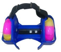 Hình ảnh Giày trượt patin 2 bánh phát sáng- Flashing Roller