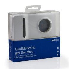 Giá Bán Grip Camera Pd 95G White Danh Cho Nokia Lumia 1020 Trắng Mới