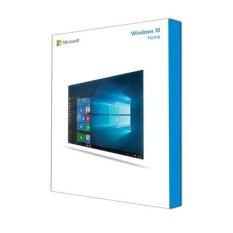 Hình ảnh Hệ điều hành Microsoft Windows Home 10 64Bit Eng Intl 1pk DSP OEI - Hãng Phân phối chính thức