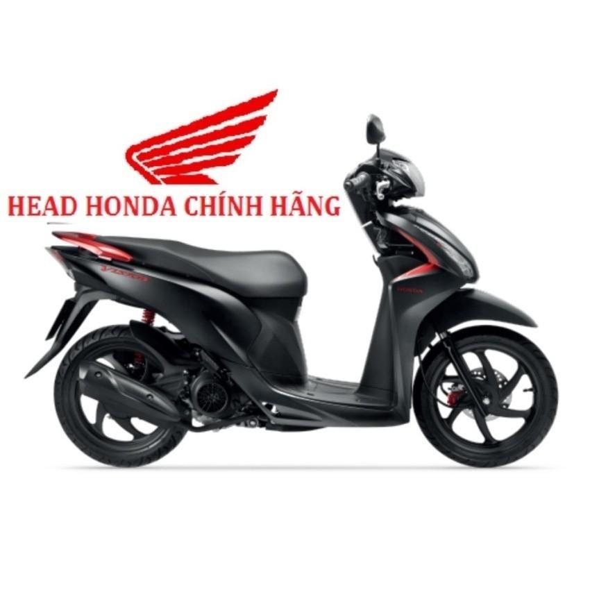 Mua Xe Honda Vision 2018 Đen Mờ Tặng Non Bảo Hiểm Bảo Hiểm Xe May Thảm Xe May