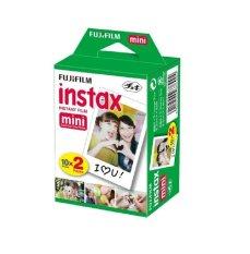 Cửa Hàng Hộp Phim Fujifilm Instax Mini 20 Tấm Trực Tuyến