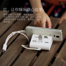 Ôn Tập Cửa Hàng Hub Usb 3 Combo Card Reader Adapter Tich Hợp Otg Cho Smartphone Ug 30343 Trực Tuyến
