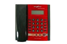 Hình ảnh Điện thoại để bàn GAOXINQI HCD399 (126) (Đỏ đen)