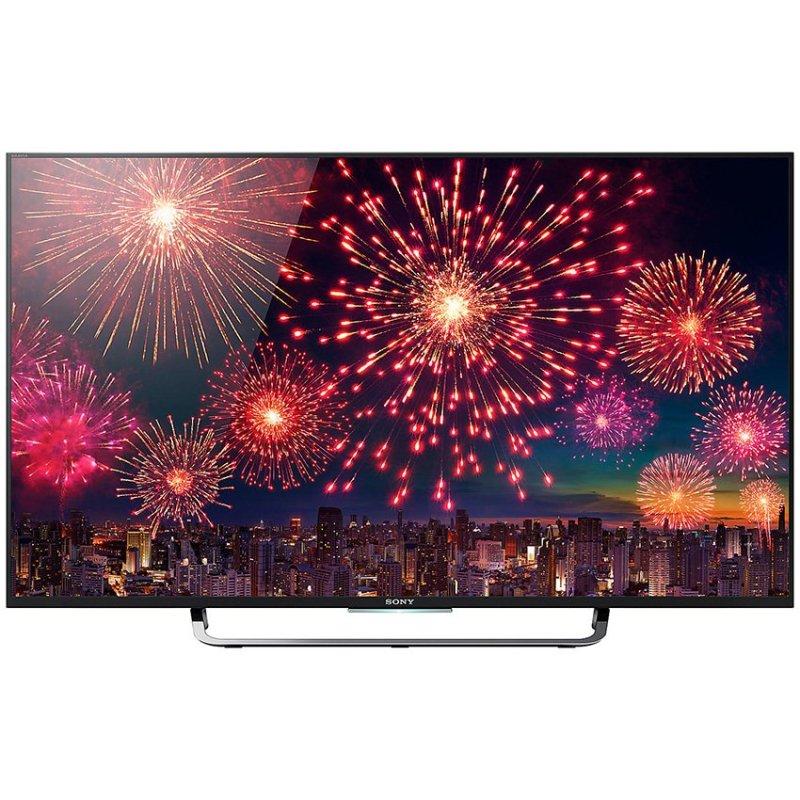 Bảng giá Internet Tivi LED Sony 43inch Full HD - Model 43W750D (Đen)