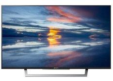 Hình ảnh Internet Tivi LED Sony 49inch Full HD - Model KDL-49W750D (Đen)