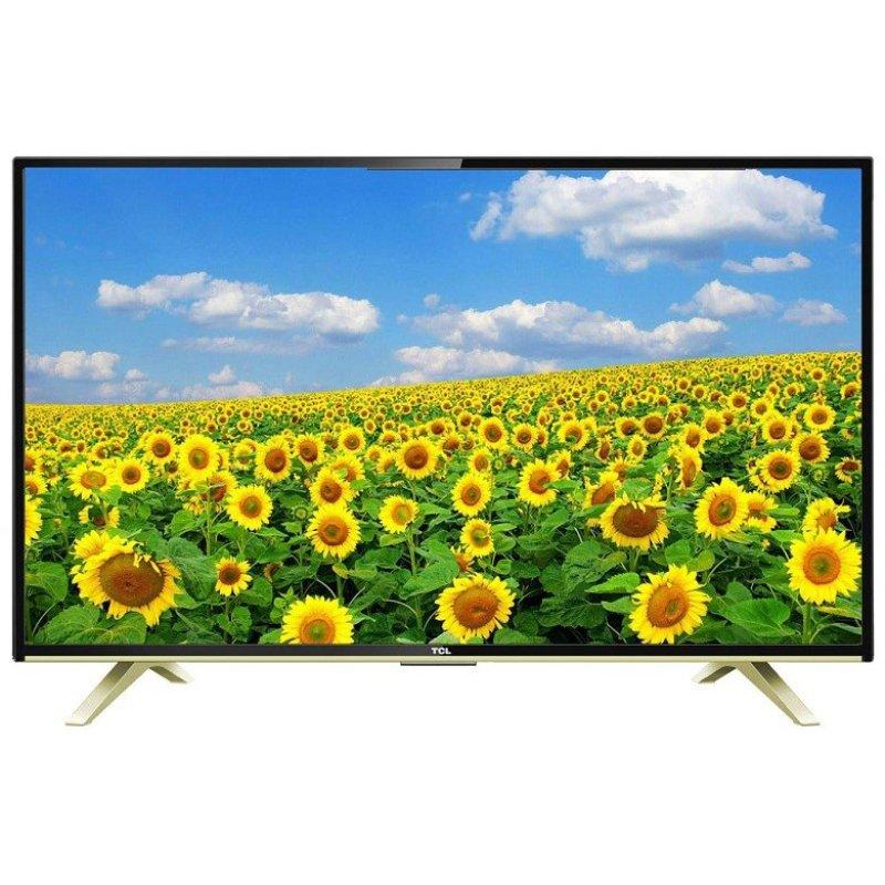 Bảng giá Internet Tivi LED TCL 32inch HD – Model L32D2790 (Đen)