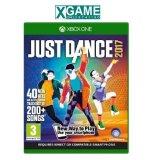 Mã Khuyến Mại Just Dance 2017 Ubisoft Mới Nhất