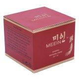 Giá Bán Kem Dưỡng Trắng Da Chiết Xuất Nhan Sam Meein Ginseng Whitening Cream Spf50 50G Nguyên Meein