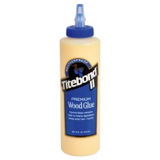 Hình ảnh Keo dán gỗ Titebond II Premium Wood Glue 473ml