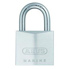 Ổ Khóa ABUS Marine 75IB-60 (Trắng bạc)