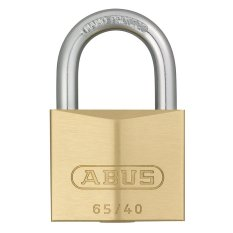 Khóa treo ABUS 65/40 SERIES (vàng)