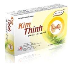 Chiết Khấu Kim Thinh