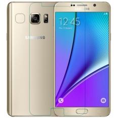 Giá Bán Kinh Cường Lực Cho Samsung Galaxy Note 5 9H Nillkin Trong Suốt Trong Hà Nội