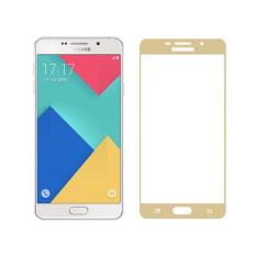 Chiết Khấu Kinh Cường Lực Samsung Galaxy A5 2016 3D Full Man Hinh Vang Oem