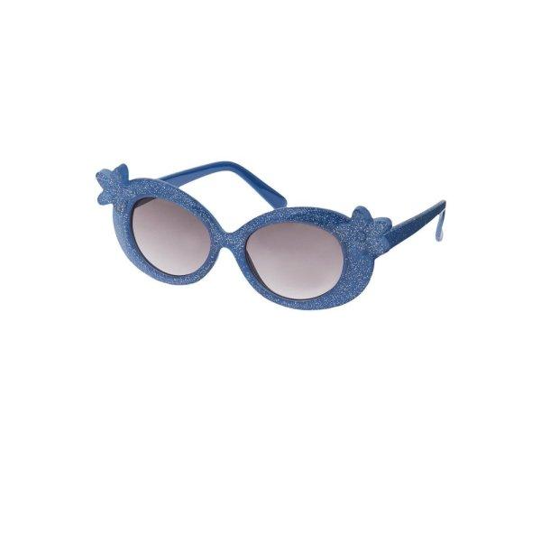 Giá bán Kính mát bé gái Gymboree Sparkle Blue (Xanh)