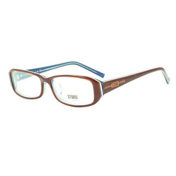 Giá bán Kính mắt nữ STORM  ST0095 10 (Nâu phối xanh)