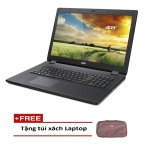 Chiết Khấu Laptop Acer Aspire Es1 711 C277 Nx Ms2Sv 001 17 3Inch Đen Tặng 1 Tui Xach Laptop Acer Hang Phan Phối Chinh Thức Acer