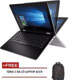 Giá Bán Laptop Acer Aspire R3 131T P55U 11 6Inch Tặng 1 Ba Lo Laptop Acer Hang Phan Phối Chinh Thức Có Thương Hiệu