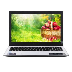 Laptop Asus X553Ma Xx137D 15 6Inch Trắng Hang Nhập Khẩu Mới Nhất