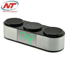 Mã Khuyến Mại Loa Bluetooth Đa Năng Aodasen Jy 36C Bạc