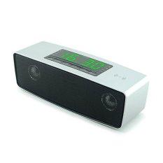 Loa Bluetooth Đa Năng Đai Fm Jy 16 Trắng Bạc Bắc Giang Chiết Khấu 50