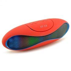 Mã Khuyến Mại Loa Bluetooth Đa Năng Jy 5A Tich Hợp Đen Led Đỏ