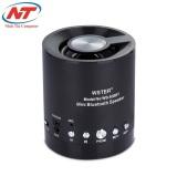 Ôn Tập Trên Loa Bluetooth Đa Năng Wster Ws 633Bt Đen