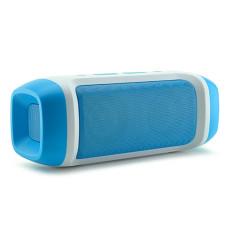 Chiết Khấu Sản Phẩm Loa Bluetooth Jy 23 Đa Chức Năng Xanh